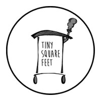 Tiny Square Feet